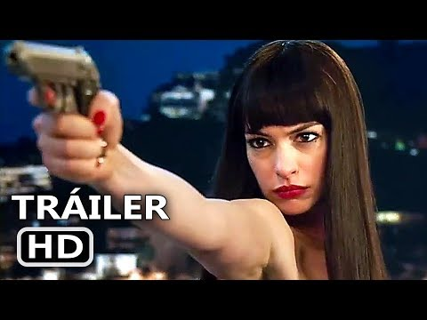 TIMADORAS COMPULSIVAS Tráiler Español DOBLADO (2019) Anne Hathaway, Rebel Wilson - Thời lượng: 2 phút, 55 giây.