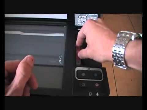 Cartouches rechargeables INKSTOCK sur Imprimante EPSON SX130
