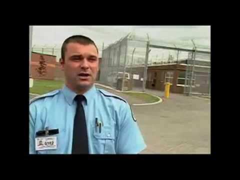 Carrière en justice : Agent des services correctionnels