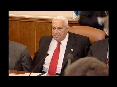 Ex-Israeli PM Ariel Sharon's condition 'life threatening'