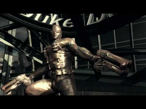 game trailer - Duke Nukem Forever Reveal Trailer
