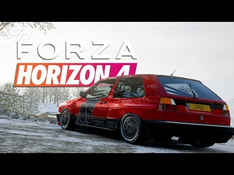 Der ultimative Golf! - FORZA HORIZON 4 Part 100 | Lets Play