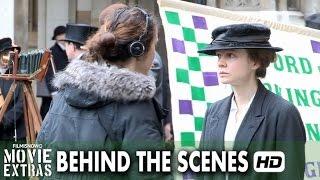 Nonton Suffragette  2015  Behind The Scenes Film Subtitle Indonesia Streaming Movie Download