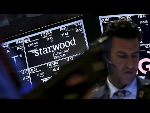 Αποσύρεται η Anbang από τη «μάχη» για τα ξενοδοχεία Starwood – economy
