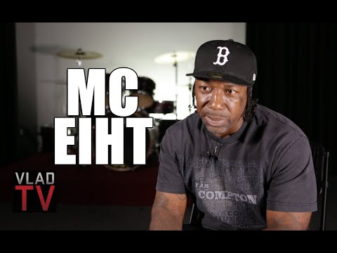 Hidden Gems: Did MC Eiht Just Solve the Tupac Murder? (Explicit)