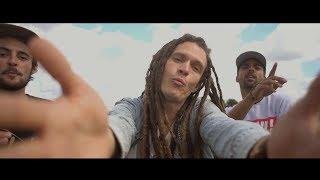 Erik Arma feat Jahneration - Ici et Maintenant (Clip Officiel 2017)