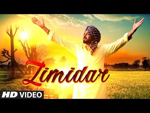 New Punjabi Songs 2017 | Zimidar: Dhira Gill | Lat