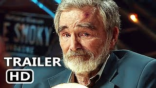 Video THE LAST MOVIE STAR Official Trailer (2018) Burt Reynolds, Ariel Winter Movie HD MP3, 3GP, MP4, WEBM, AVI, FLV September 2018