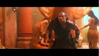 The Scorpion King - I Stand Alone