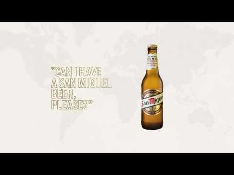 """""""The Beertionary"""" la forma de pedir una cerveza en varios idiomas"""
