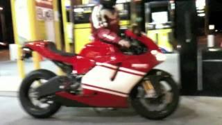 9. Spotted Rare Ducati Desmosedici RR