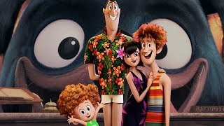 Hotel TRANSYLVANIA 3 - Best Funny Moments