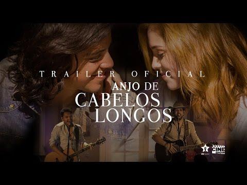 Anjo de Cabelos Longos | Trailer Oficial
