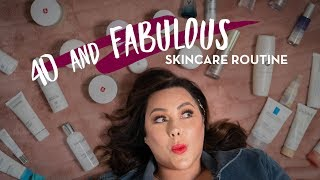 40+ Fabulous Skincare Routine - Day and Night  | Makeup Geek by Makeup Geek