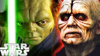 Video Was Yoda More Powerful Than Palpatine in Revenge of the Sith? Star Wars Explained MP3, 3GP, MP4, WEBM, AVI, FLV Desember 2017