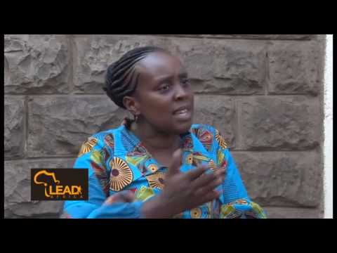 I Lead Africa: Dr. Wandia Njoya – ideas on Democracy and Pan- Africanism