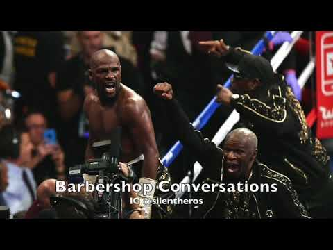 BREAKING NEWS!FLOYD MAYWEATHER COMING OUT OF RETIREMENT!