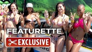 Furious 7 Exclusive Featurette - Race Wars (2015) - Paul Walker Action Movie HD