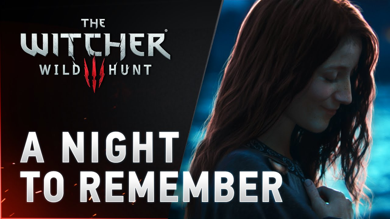 The witcher 3 wild hunt launch cinematic 443 rebrn the witcher 3 wild hunt launch cinematic 443 solutioingenieria Image collections