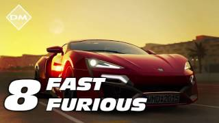 Fast and Furious 8 Sound Track Mix 2017 🚗 Best Trap Nation Mix 2017 & Bass Boosted Music
