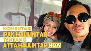 Video Komentar Pak Halilintar Tentang Atta Halilintar now MP3, 3GP, MP4, WEBM, AVI, FLV November 2018
