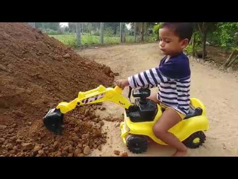 Video JCB Mountain Work for Kids - Toy Truck for Children - Kids JCB Playing Video - KIDS TV download in MP3, 3GP, MP4, WEBM, AVI, FLV January 2017
