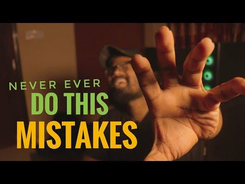 ചെറിയ സിനിമകൾ ചെയ്യുന്നവർ ശ്രദ്ധിക്കേണ്ട 6 കാര്യങ്ങൾ  | in my experience | Arun k kalanandan