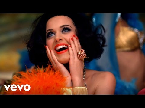 Katy Perry - Waking Up In Vegas lyrics