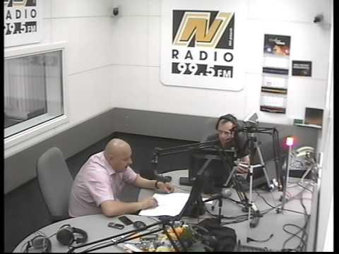 Интервью депутата ЗС НО, координатора НРО ЛДПР Михаила Шатилова «N-Радио» 27.05.14