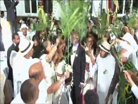 Eritrean Wedding - our wedding take place in London united kingdom.