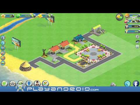 Video of City Island 2 - Building Story