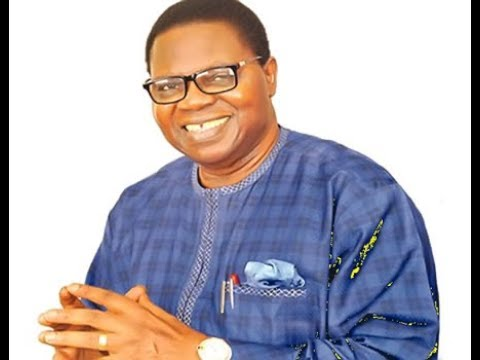 Day Yewa Land Stood Still For Ebenezer Obey @ 77...named Road After Him