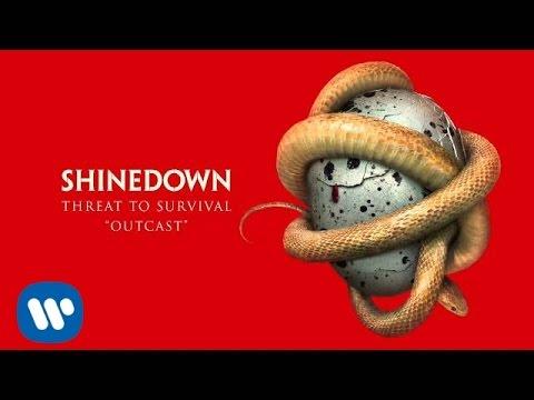 Tekst piosenki Shinedown - Outcast po polsku