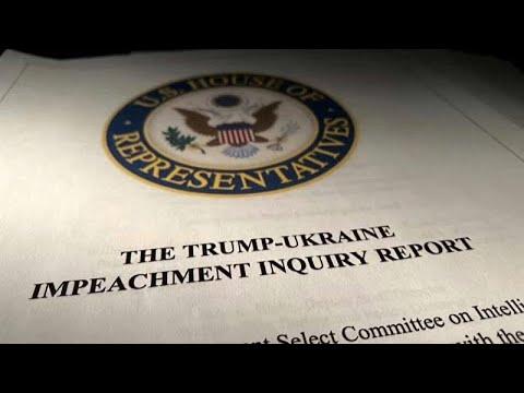 Κογκρέσο: Συνεχίζεται η διαδικασία παραπομπής του Τραμπ στη δικαιοσύνη…