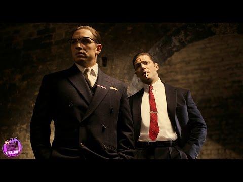 Legend - Official Trailer #1, Tom Hardy