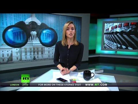 [333] Rickards: Borderline US recession = euro short cover