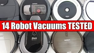 Video Best Robot Vacuum 2018 / 2019 - Roomba vs Neato Vs RoboRock vs Deebot MP3, 3GP, MP4, WEBM, AVI, FLV Juli 2019