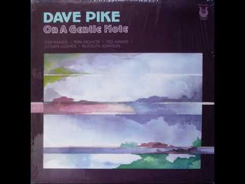 Dave Pike ‎– On A Gentle Note