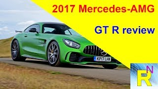 Read newspaper:Car review - 2017 Mercedes-AMG GT R reviewPlease like and subscribe channel.Thank you for watching!Source: autoexpress.co.uk