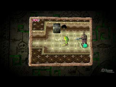 The Legend of Zelda: Spirit Tracks #1
