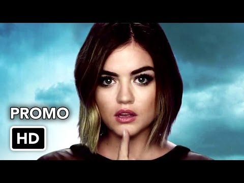 "Pretty Little Liars Season 7 ""Saying Goodbye"" Promo (HD) Final 10 Episodes"