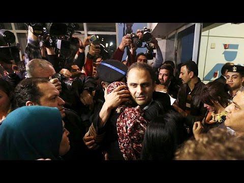 Κύπρος: Αίσιο τέλος στην αεροπειρατεία – Στο Κάιρο επέστρεψαν επιβάτες και πλήρωμα