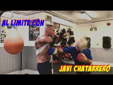 Million Dollar Blume con Javi Roche, El Chatarras. Al límite❤️ (видео)