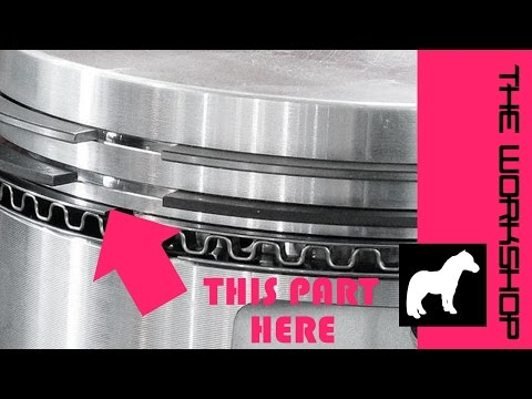 Piston Ring Gap - the importance of