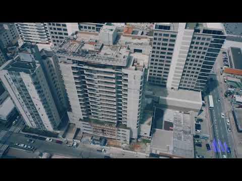 Vista aérea Lídia Dircksen Residence