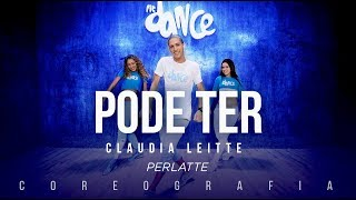 image of Pode ter - Claudia Leitte | FitDance TV (Coreografia) Dance Video