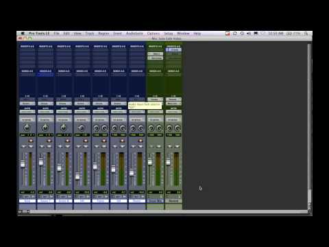 Solo Safe in Pro Tools – HomeStudioCorner.com