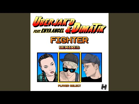 Fighter (Overdrive Remix)