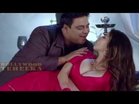 Video Sunny Leone-Ram Kapoor Hot Scenes