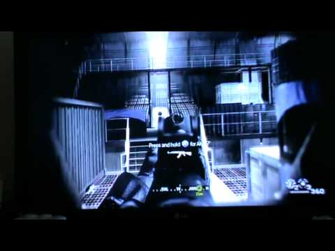 call of duty 4 crew expendeble